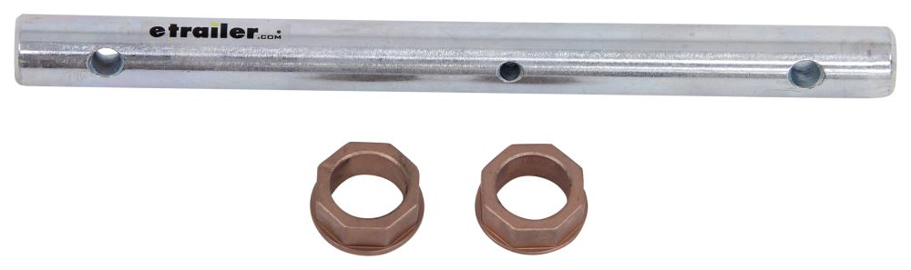 Replacement Handle Shaft for etrailer and Ram Square, Direct Weld Jacks - 10,000 lbs Handles and Cranks TJD-12000-SHABUS