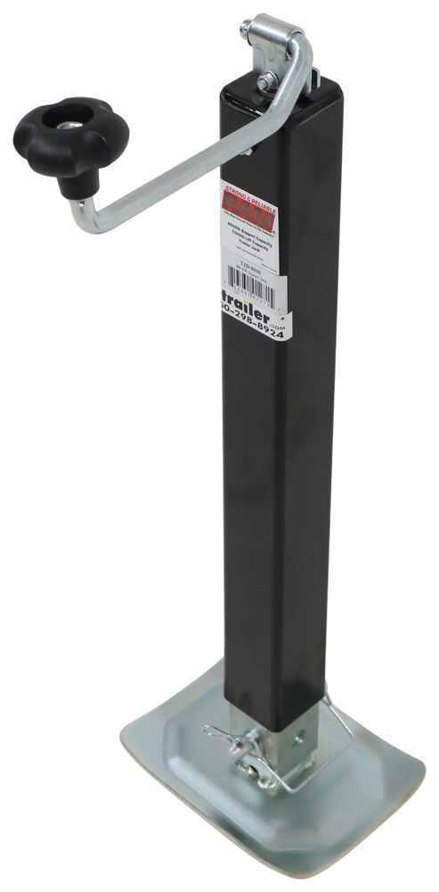 etrailer 29 Inch Lift Trailer Jack - TJD-8000