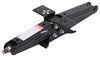 etrailer camper jacks leveling jack stabilizer scissor - 18-3/4 inch travel 2 500 lbs qty 1