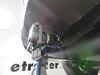 Tekonsha Custom Fit Vehicle Wiring - TK24FR on 2020 Kia Sorento