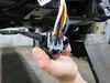 Tekonsha Trailer Hitch Wiring - TK24FR on 2020 Kia Sorento
