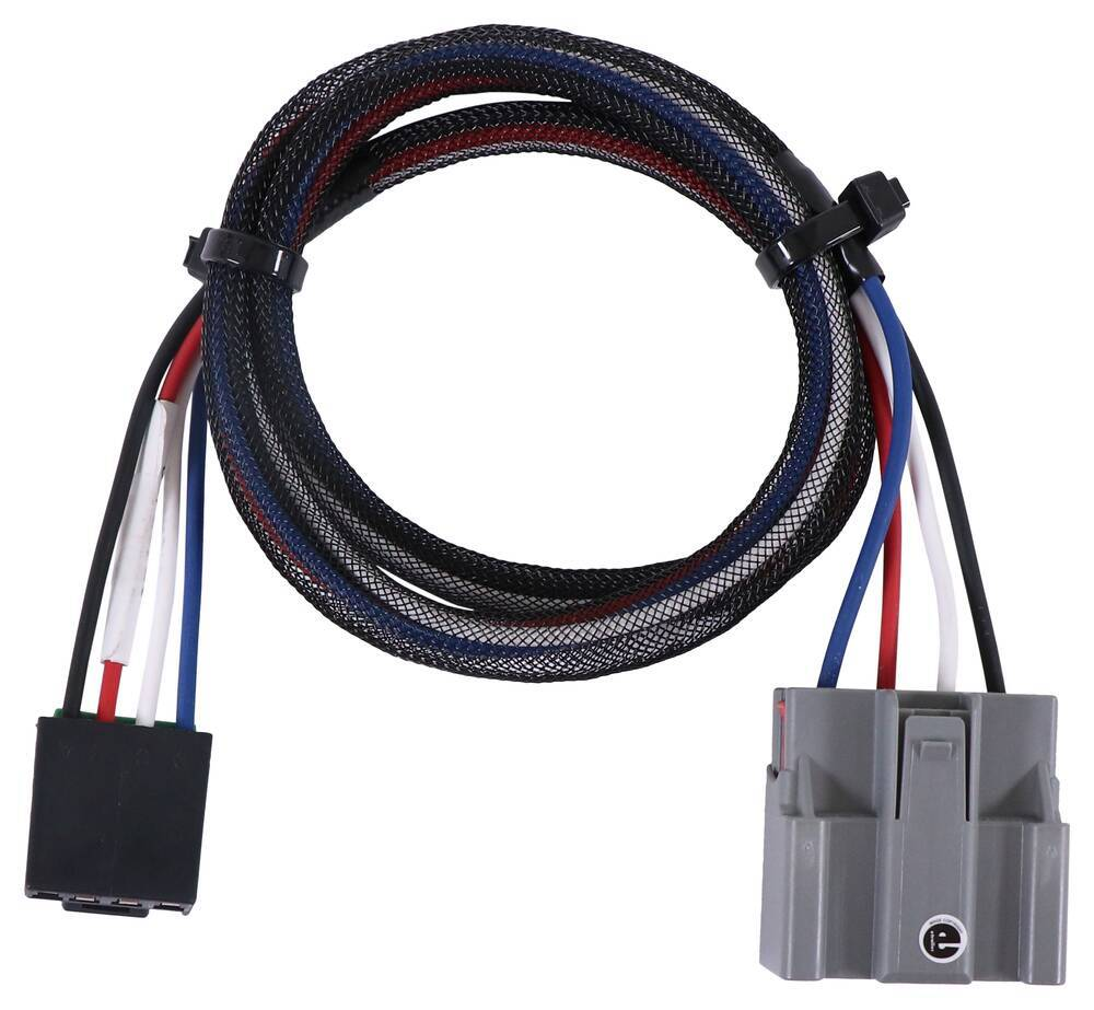 Accessories and Parts TK54FR - Wiring Adapter - Tekonsha