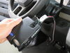 Tekonsha Trailer Brake Controller - TK90160 on 2012 Dodge Ram Pickup