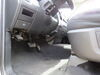 Trailer Brake Controller TK90160 - 90 Degrees - Tekonsha on 2012 Dodge Ram Pickup
