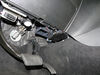 TK90160 - 90 Degrees Tekonsha Trailer Brake Controller on 2014 Jeep Grand Cherokee