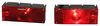 TL16RK - Incandescent Light Optronics Tail Lights