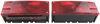 Optronics Tail Lights - TL16RK