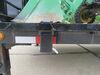 "Brophy Stake Pocket Tie Down Anchor - Black Powder Coat - 2-5/16"" D-Ring - 4,000 lbs 4000 lbs TL1B"