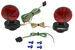 Removable Tail Light Kit