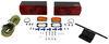 Trailer Lights TL36RK - 8L x 3W Inch - Optronics