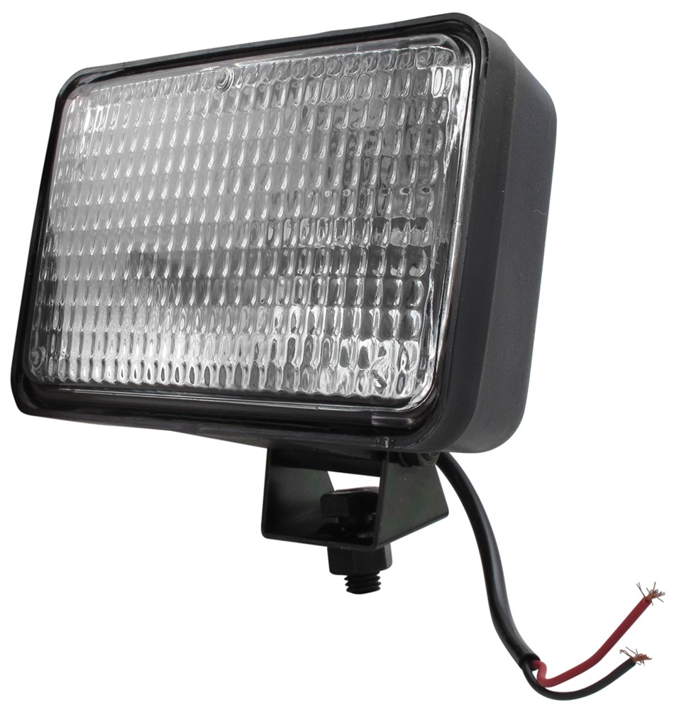 Optronics Rectangle Trailer Lights - TL46FS