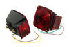 TL5RK - Surface Mount Optronics Tail Lights