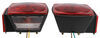 Optronics Red and Amber Trailer Lights - TL5RK