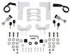 TorkLift Wobble Stopper Camper Jack Stabilizers w/ Locking FastGun Handles - Round Jacks - Qty 2 Camper Stabilizer TLA7006