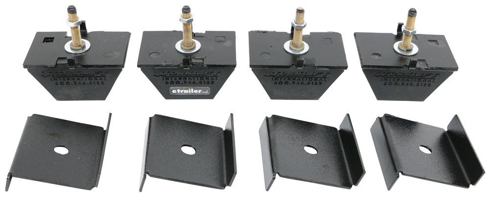 TorkLift Vehicle Suspension - TLA7202