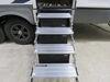 0  accessories and parts torklift rv camper steps safestep vinyl barrier for glowstep scissor campers rvs trailers