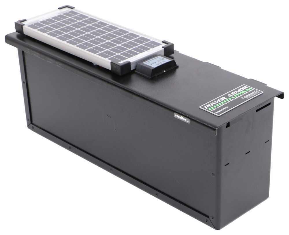 Battery Boxes TLA7700LS - Lithium Batteries - TorkLift