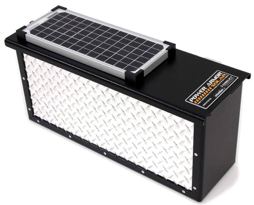 TorkLift Locks,Solar Panels Battery Boxes - TLA7708RS