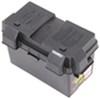 TLA7729 - Black Plastic TorkLift Battery Boxes