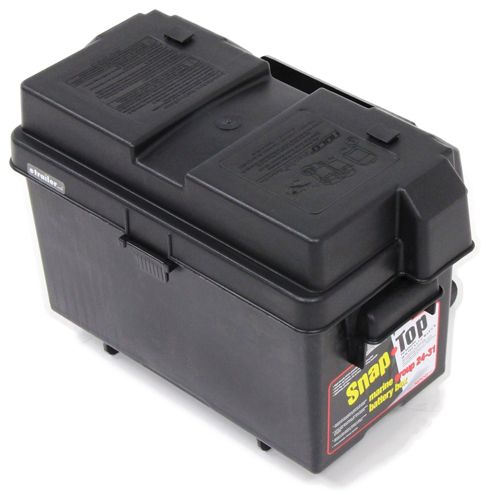 TLA7730 - 12V Batteries,Group 24 Batteries,Group 31 Batteries TorkLift Battery Boxes