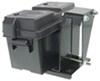 TLA7732 - Custom Under-Vehicle Mount TorkLift Camper Battery Box