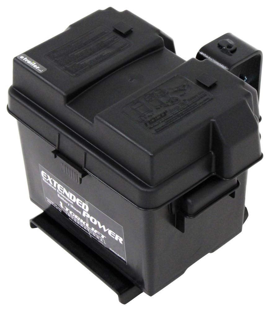 TLA7735 - Battery Mounts TorkLift Accessories and Parts