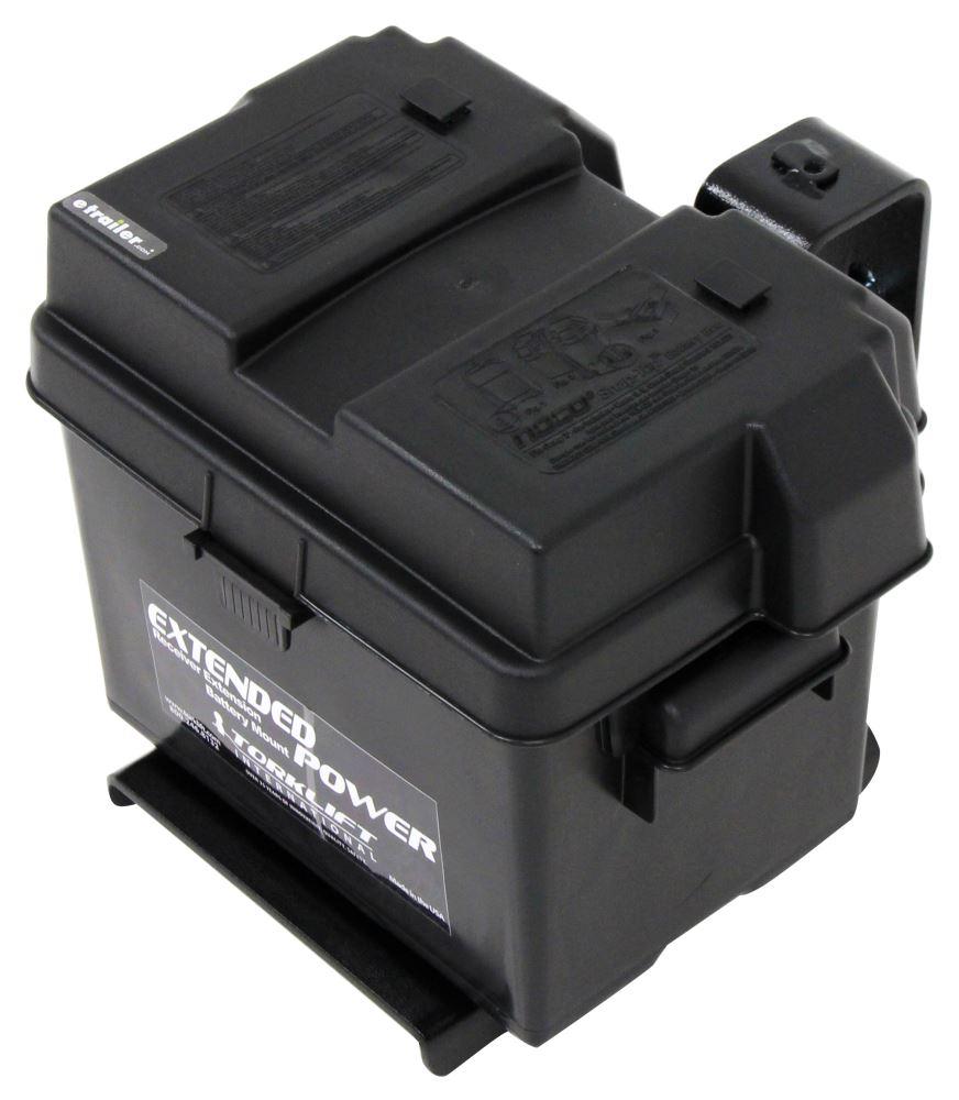 TLA7736 - Battery Mounts TorkLift Battery Boxes