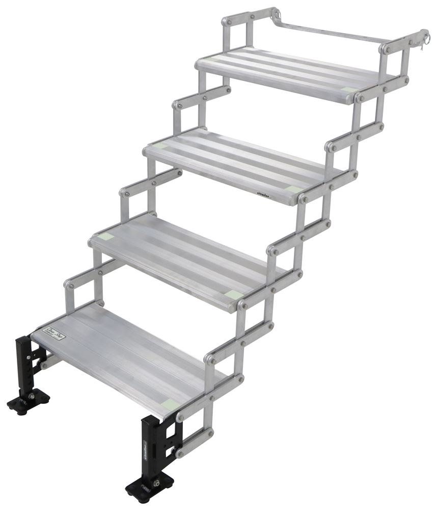 TorkLift Ground Contact RV and Camper Steps - TLA7804-8000