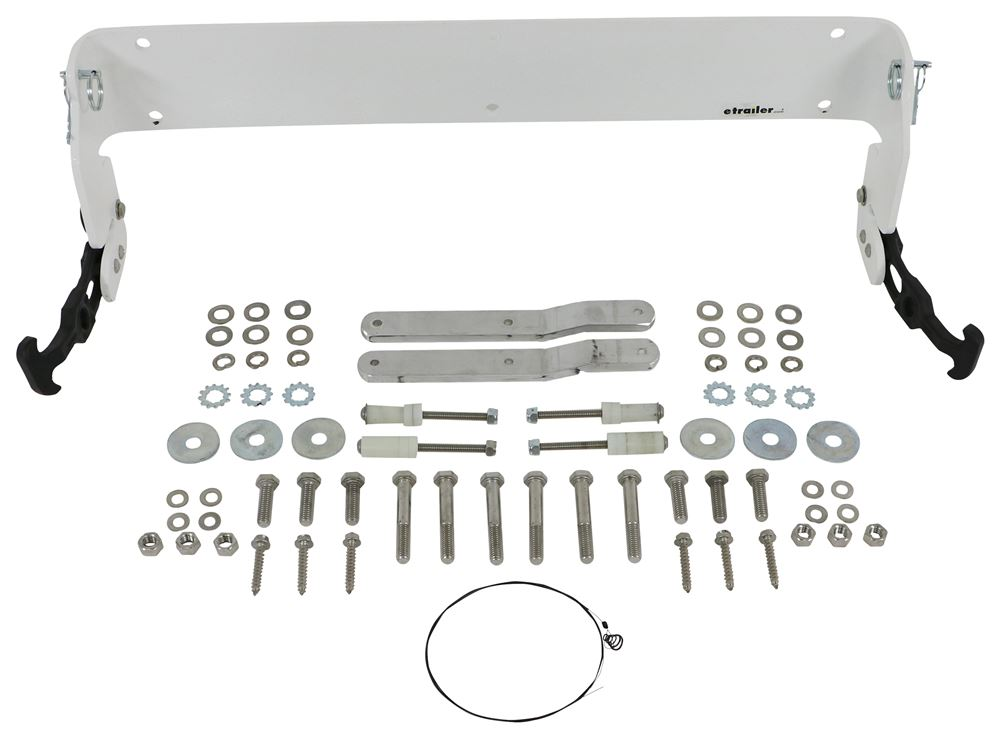 TorkLift Brackets Accessories and Parts - TLA7820