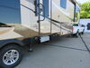 RV and Camper Steps TLA8004 - Pull-Out Step - TorkLift on 2015 Jayco Pinnacle Fifth Wheel
