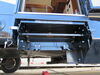 TLA8004 - 27-1/2 Inch Wide TorkLift RV and Camper Steps on 2015 Jayco Pinnacle Fifth Wheel
