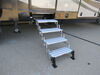 TLA8004 - Ground Contact TorkLift Towable Camper on 2015 Jayco Pinnacle Fifth Wheel
