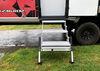 RV and Camper Steps TLA9005 - 28 Inch Wide Step - TorkLift