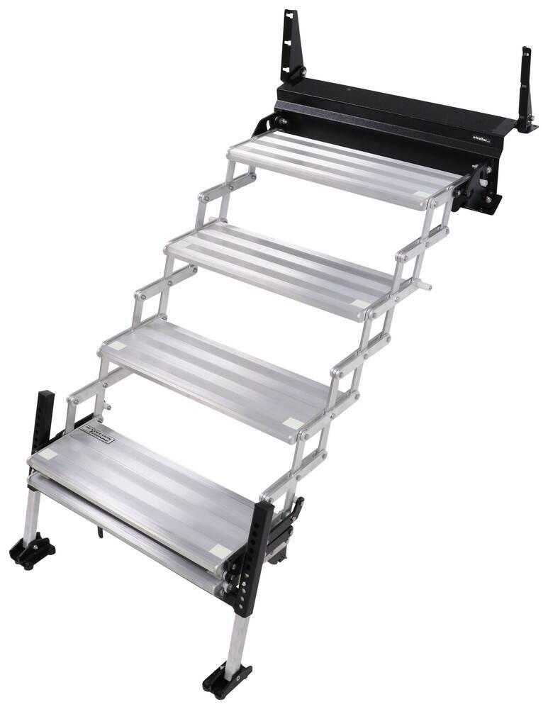 TLA9005 - Fold-Down Step TorkLift RV and Camper Steps