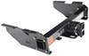 "TorkLift SuperHitch Original Trailer Hitch Receiver - Custom Fit - Class V - Dual 2"" Receivers 20000 lbs WD GTW TLC1204"