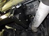 TorkLift Custom Fit Hitch - TLC1212-30 on 2015 Chevrolet Silverado 2500