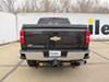 TorkLift 2-1/2 Inch Hitch,2 Inch Hitch Trailer Hitch - TLC1212-30 on 2015 Chevrolet Silverado 2500