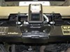 TorkLift 20000 lbs GTW Trailer Hitch - TLC1212-30 on 2015 Chevrolet Silverado 2500