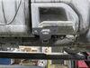 TLC2225 - Powder Coated Steel TorkLift Front Tie-Downs on 2021 GMC Sierra 2500