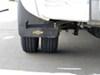 2014 chevrolet silverado 3500 camper tie-downs torklift rear frame-mounted custom -