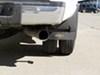 2014 chevrolet silverado 3500 camper tie-downs torklift rear tlc3212