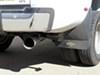 2014 chevrolet silverado 3500 camper tie-downs torklift rear custom frame-mounted -