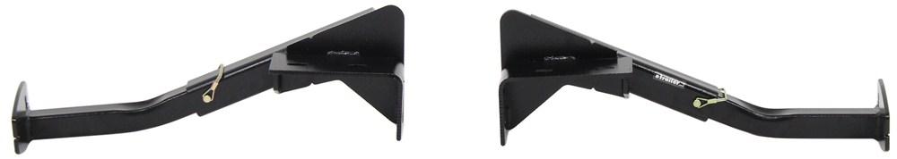 TorkLift Custom Frame-Mounted Camper Tie-Downs - Rear Frame-Mounted TLC3216