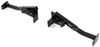 Camper Tie-Downs TLC3216 - Frame-Mounted - TorkLift