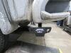 TLC3221 - Powder Coated Steel TorkLift Rear Tie-Downs on 2021 GMC Sierra 2500