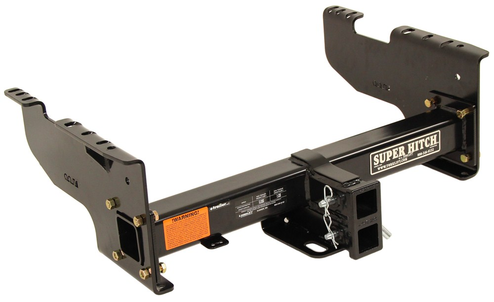 Trailer Hitch TLD1100 - 20000 lbs WD GTW - TorkLift