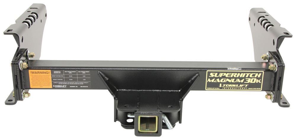 TorkLift Custom Fit Hitch - TLD1102-30