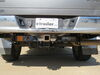 "TorkLift SuperHitch Original Trailer Hitch Receiver - Custom Fit - Class V - 2"" 17000 lbs GTW TLD1102 on 2008 Dodge Ram Pickup"
