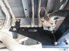 TLD1102 - Class V TorkLift Trailer Hitch on 2008 Dodge Ram Pickup