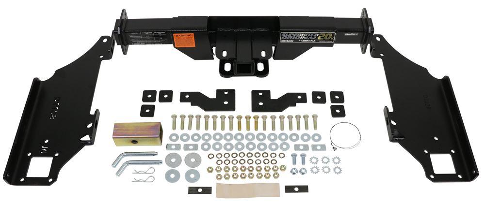 TorkLift Custom Fit Hitch - TLD1108